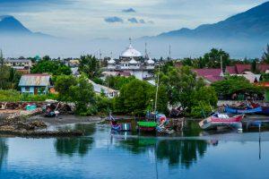 Explore Indonesia with Tampopo