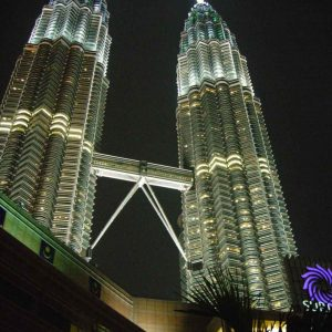 Explore Malaysia and Singapore with Tampopo