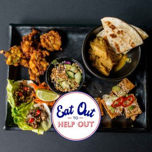 Eat Out To Help Out and Tampopo
